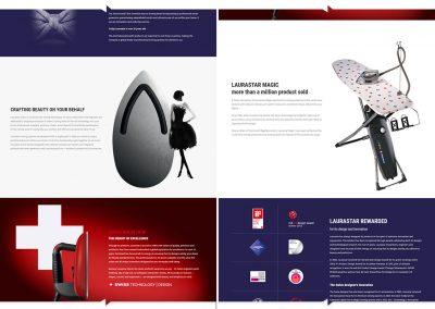Portfolio-Laurastar-Brand